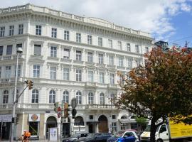 KH Opera Apartments, apartment in Vienna