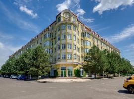 Al Mar Hotel, hotell nära Boryspil internationella flygplats - KBP, Schaslyve