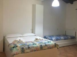 SWEET LITTLE HOME (con piscina e wi-fi), apartment in Nebida