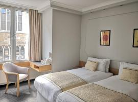 Lancaster Hall Hotel, hotel in London
