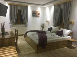 House Prijeboj, hotel in Prijeboj