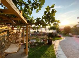 Sunshine Residence, beach hotel in Stara Baška