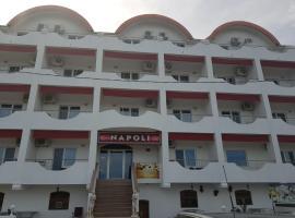 Hotel Napoli,Mamaia Nord, hotel near Mihail Kogălniceanu International Airport - CND, Mamaia Sat/Năvodari