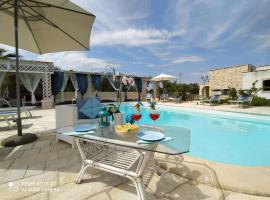 B&B Tenuta Martinelli, country house in Monopoli
