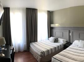 Cosmotel Hotel, hotel near Porte Saint-Martin Theatre, Paris