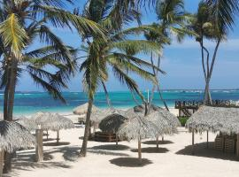 DELUXE VILLAS BAVARO BEACH & SPA - best price for long term vacation rental, vacation rental in Punta Cana
