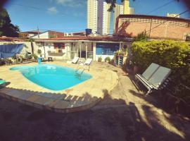Pousada Villarejo, homestay in Natal