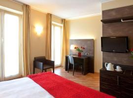 Best Western Hotel Metropoli, hotel a Genova