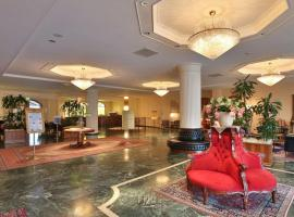 Best Western Hotel Globus City, hotel in Forlì