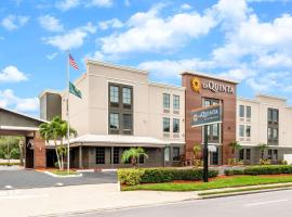 La Quinta by Wyndham St. Petersburg Northeast *Newly Renovated, hotel in St Petersburg