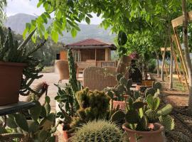 Yucca House Gökova, hotel ad Akyaka