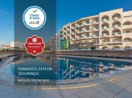 Luna Solaqua, hotel in Albufeira