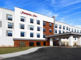 Hampton Inn O'Fallon, Il, hotel in O'Fallon