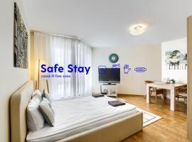 Margi Gaja Apartament, apartment in Szczecin