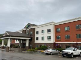 Holiday Inn Express Hotel & Suites Weston, an IHG Hotel, hotel in Weston