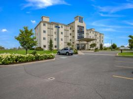 Motel 6-Kingston, ON, hotel near Kingston Airport - YGK, Kingston