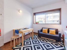 Your Apartment in Oporto Center - Trindade Station, pet-friendly hotel in Porto