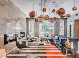 7th Avenue Apartments by Barsala, apartment in Fort Worth