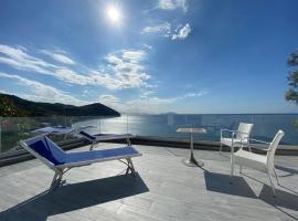 Hotel Casa Sofia, hotel in zona Giardini Termali Aphrodite, Ischia