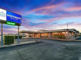 Southgate Motel: Mount Gambier şehrinde bir otel