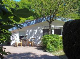 Vakantiehuis La petite Redousse, beach hotel in Renesse