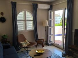 apartamento Costa Sancti-Petri La Barrosa Chiclana, apartamento en Chiclana de la Frontera