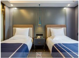 Lano Hotel Jiangsu Yangzhou Geyuan Dongguan Street, hotel in Yangzhou