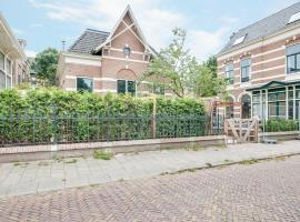 Citystays Deventer, apartment in Deventer