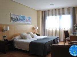 Avant Torrejon, hotel en Torrejón de Ardoz