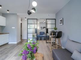Niron Apartament Piekarska, apartment in Piła