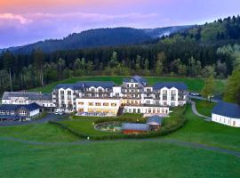 Hotel Rimberg, hotel near Bödefeld Hunau Ski Resort, Schmallenberg