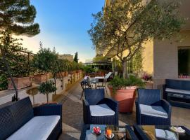 Best Western Hotel Rivoli, hotel near Auditorium Parco della Musica, Rome