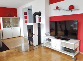 Familie Kadner, budget hotel in Plauen