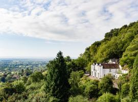 Cottage In The Wood, hotel in Great Malvern
