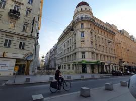 Pension Lerner, B&B sa Vienna
