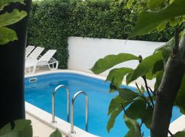 Apartments Orlic, apartment in Trogir