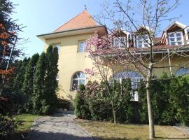 Art Guesthouse, pensiune din Budapesta