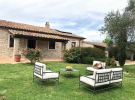Saturnia Country Villas, villa in Saturnia