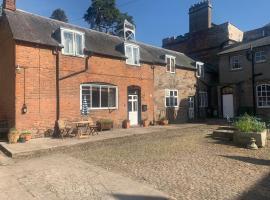 Lavender Cottage, hotel in Hereford