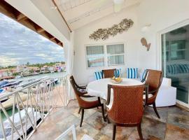 Unique Luxury Pent House at Marina Casa de Campo, apartment in La Romana