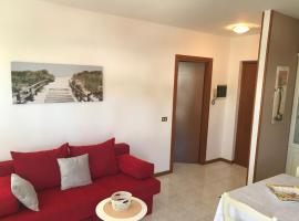 Apartment Concetta, self catering accommodation in Rovinj