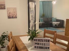 Newly refurbished Apartment, Ferienunterkunft in Leipzig