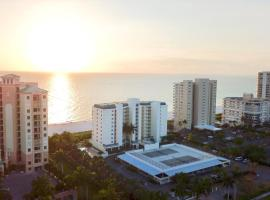 We Are Open, Beachfront, and Booking! 3 Bed Beachfront Beauty at the Apollo!!