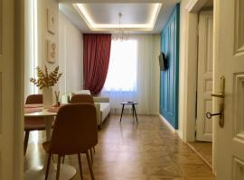 ST Apartments, apartment in Lviv