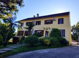 Pousada San Clemente Centro, pet-friendly hotel in Gramado