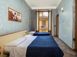 """Hotel Angelica """" Stazione Santa Maria Novella """", hotel in Fortezza da Basso, Florence"""