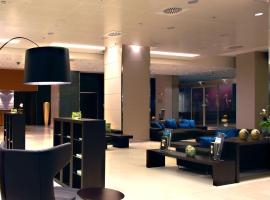 Best Western Premier BHR Treviso Hotel, hotel near Treviso Airport - TSF, Quinto di Treviso
