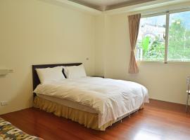 慕谷慕魚民宿,Tongmen慕谷慕魚附近的飯店