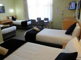 Sky Rider Motor Inn, hotel in Katoomba