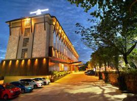 Grand Tjokro Hotel Balikpapan, hotel near Sultan Aji Muhammad Sulaiman International Airport - BPN,